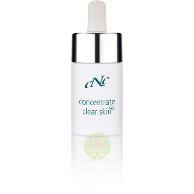 Aesthetic Pharm concentrate clear skin+, 15 ml