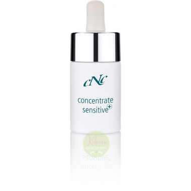 Aesthetic Pharm concentrate sensitive+, 15 ml
