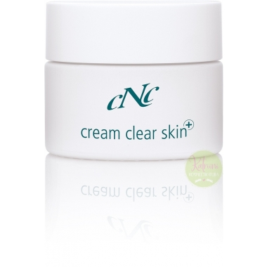 Aesthetic Pharm cream clear skin+, 50 ml