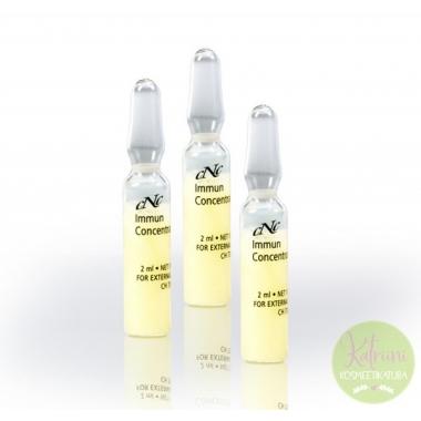 Aesthetic Pharm Immun Concentrate 10 x 2 ml