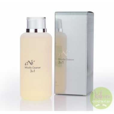 Aesthetic World Micelle 3in1 Cleanser, 200 ml