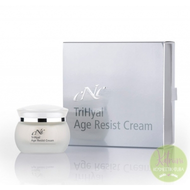 Aesthetic World TriHyal Age Resist Cream 50 ml