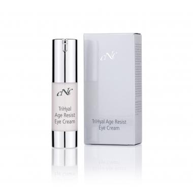 Aesthetic World Trihyal Age Resist Eye Cream, 15 ml