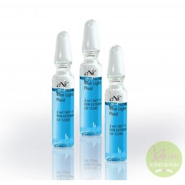 Classic Blue Light Fluid, 10 x 2 ml