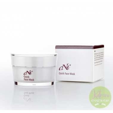 Classic Quick Face Mask 50 ml