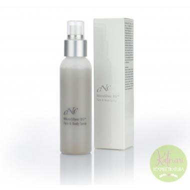 Microsilver BG™ Face & Body Spray, 100 ml