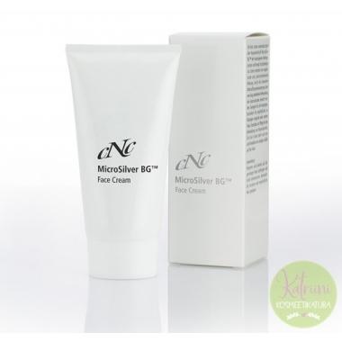 MicroSilver BG™ Face Cream, 50 ml