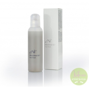 MicroSilver BG™ Face wash,100 ml