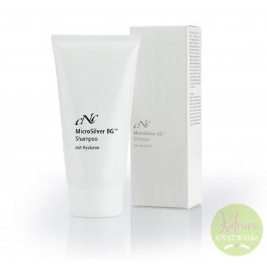 MicroSilver BG™ Shampoo, 200 ml