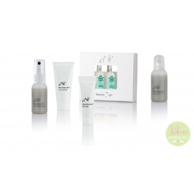 "Skincare-Kit ""MicroSilver BG™"""