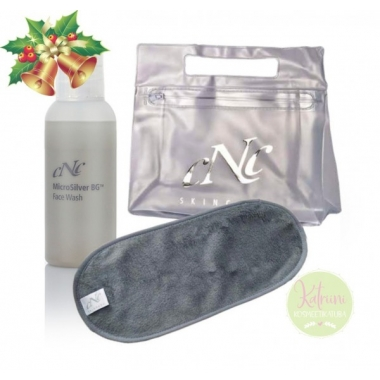 MicroSilver BG™ Cleansing-Set