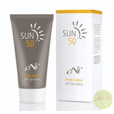 Sun Body Lotion SPF 50, 150 ml