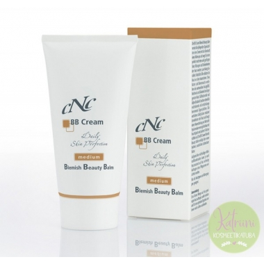 BB Cream Beauty Blemish Balm medium, 50 ml