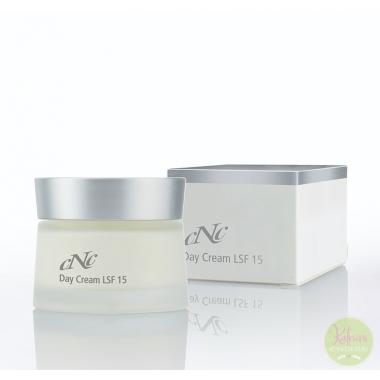 White Secret Day Cream LSF 15, 50 ml