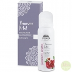 PINO SHOWER ME! Shower Foam Granatapfel Arganöl / Kreem-dušivaht granaatõuna ja argaaniaõliga, 75 ml