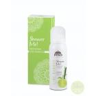 PINO SHOWER ME! Shower Foam Lime Bamboo/ Kreem-dušivaht laimi ja pambuse aroomiga, 75 ml